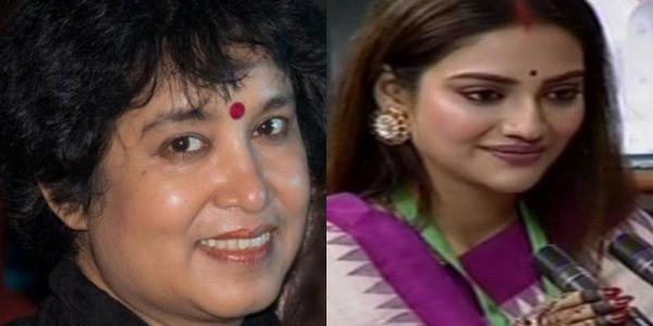 He Was Okay When Mamata Wore Hijab:  Taslima Nasreen Hits Back at Maulana