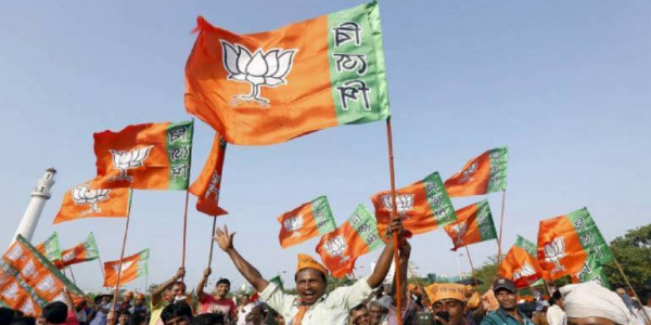BJP to Increase Mass Base in Kolkata and Adjoining Areas