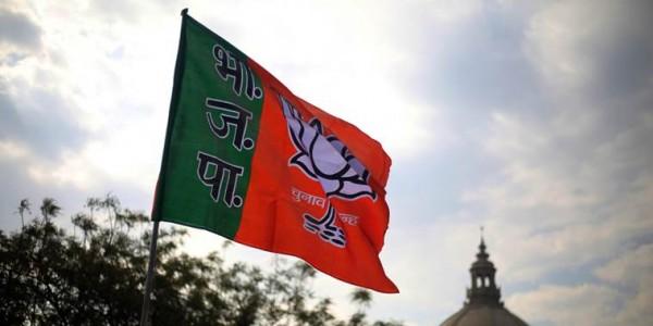 Coming first in MG NREGA implementation shameful, not proud: Tripura BJP