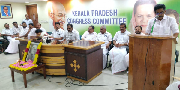 CPM, govt implementing RSS agenda: Mullappally