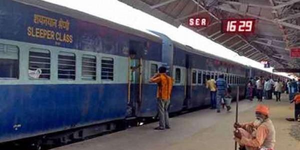 नए सांसदों को संसद तक पहुंचाने के लिए रेलवे ने बनाई ये खास रणनीति