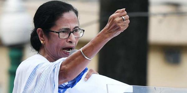 ओवैसी जैसे नेताओं की बातों में ना आए अल्पसंख्यक: ममता बनर्जी