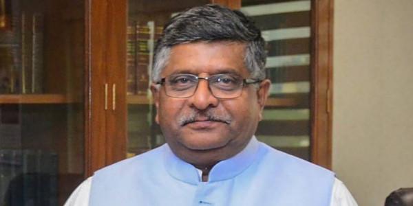BJP Shall Repeat Its Victory in Chhattisgarh, MP And Rajasthan: Ravi Shankar Prasad