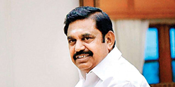 Milk procurement price increased considering demand of dairy farmers, says Edappadi K. Palaniswami