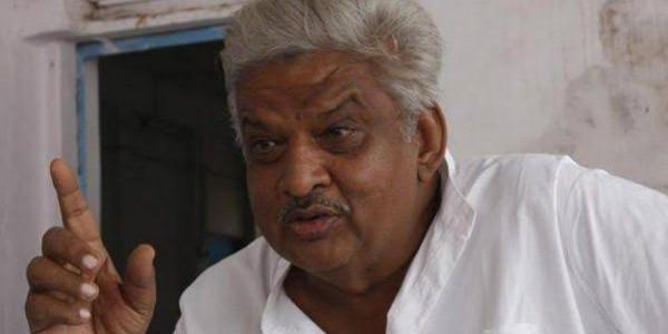 नागरिकता संशोधन बिल पर कमलनाथ के मंत्री ने दिया विवादित बयान