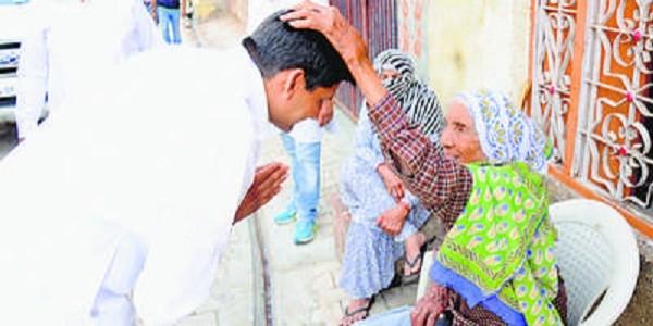 भाजपा बताये 5 साल में किये कितने काम : दीपेंद्र