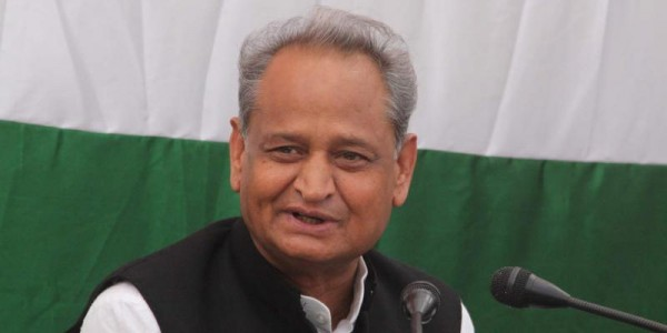 news-cm-gahlot-said-the-hungama-is-the-issue-base-news-hindi