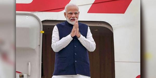 11वें ब्रिक्स सम्मेलन में हिस्सा लेने ब्राजील पहुंचे PM Modi