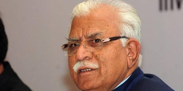 हरियाणा में एक नए मंत्रालय का होगा गठन, सीएम खट्टर का आदेश