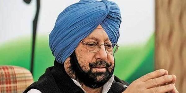 सीएम अमरिंदर सिंह के साथ बैठक में विधायकों ने मंत्रियों के रवैये पर उठाए सवाल