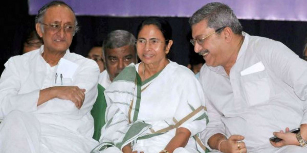 Don't Disturb the Harmony of Bengal: TMC Minister Amit Mitra Warns Home Minister