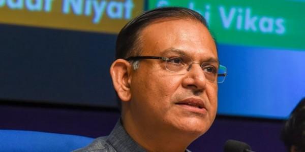 विरासत में पैसेंजर ट्रेन जैसी मिली अर्थव्यवस्था, राजधानी बनाया और अब बुलेट ट्रेन बनाएंगे: BJP