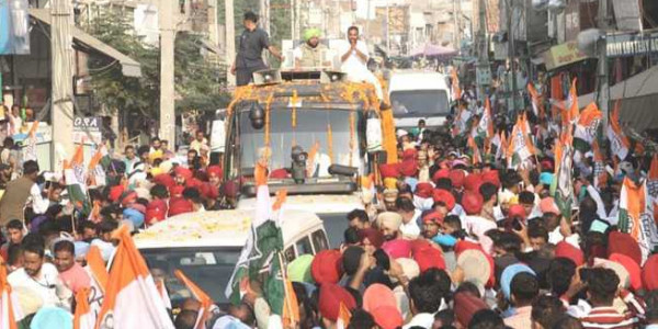 In Badal bastion, Capt slams Akalis over sacrilege