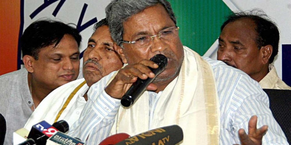 Karnataka government promises action on Justice Sadashiva report