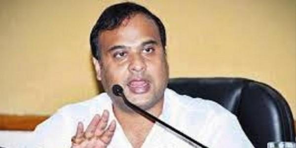 """Not Passing Citizenship Bill Defeat For Assam"": Himanta Biswa Sarma"