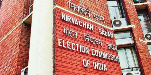 EC to hold bypolls for four assembly seats in Gujarat; five continue to remain vacant