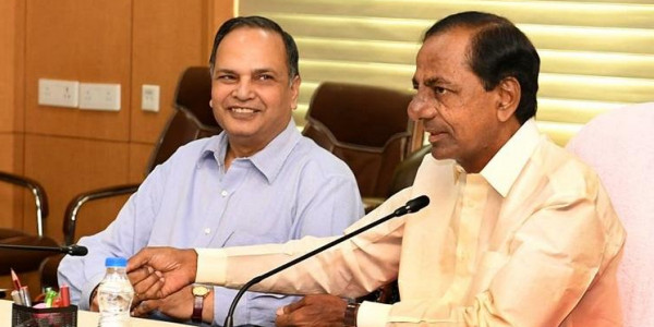 telangana-get-two-more-districts-kcr-fulfils-election-promise