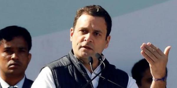 Rahul Gandhi to visit Flood-hit Kerala tomorrow