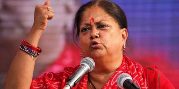 राजस्थान : पिछली बार 4 लाख वोटों से जीतने वाली बीजेपी के लिए इस बार दौसा सीट बनी सिरदर्द