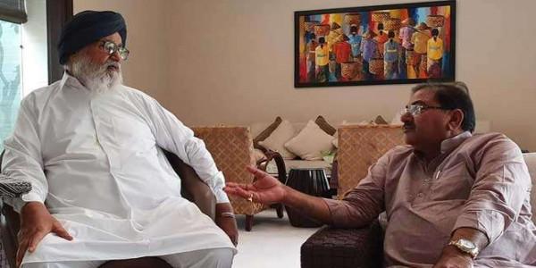 अर्जुन की Engagement का निमंत्रण लेकर बादल के घर पहुंचे अभय, 18 जुलाई को होगा कार्यक्रम
