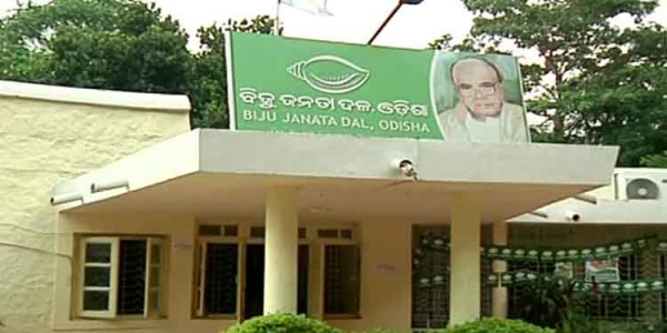 BJP, Congress Plan To Target BJD On Its Foundation Day