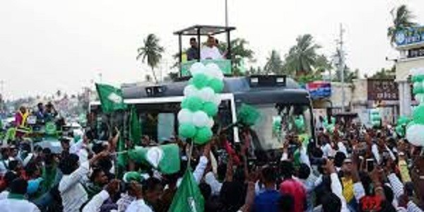Campaign for third phase ends in Odisha