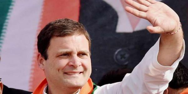 48 साल के हुए राहुल गांधी, प्रधानमंत्री मोदी ने दी जन्मदिन की बधाई