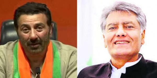 गुरदासपुर सीट पर टिकी है BJP की नजर, उपचुनाव में कांग्रेस बनी थी विजेता