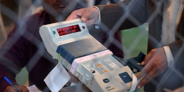 Boycott call in Mizoram withdrawn, polls on schedule: Election Commission