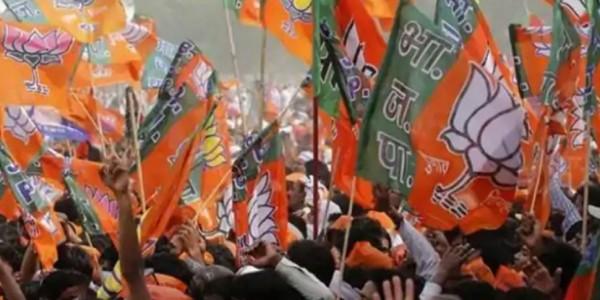 त्रिपुरा ग्राम पंचायत चुनाव में बीजेपी की बंपर जीत, 83% उम्मीदवार निर्विरोध निर्वाचित
