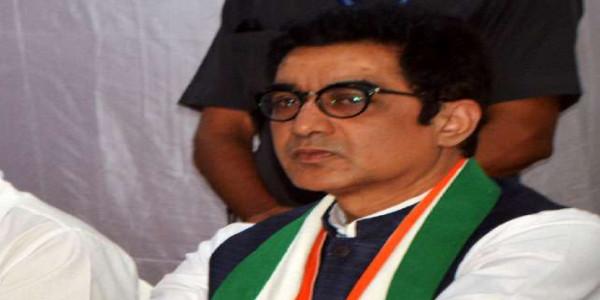 डॉ अजय कुमार ने झारखंड प्रदेश कांग्रेस अध्यक्ष पद से दिया इस्तीफा