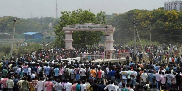Anti-Sterlite protests: In Thoothukudi, how copper came a cropper