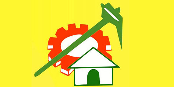 Many YSRCP leaders join TDP