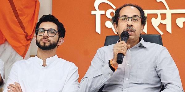 Aaditya Thackeray to launch 'Jan Ashirwad Yatra'