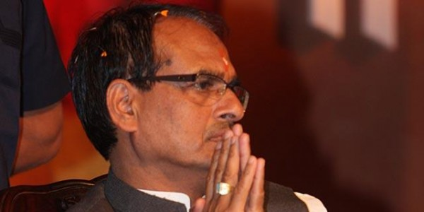 bjp-raghunandan-sharma-said-shivraj-singh-chauhan not good leader