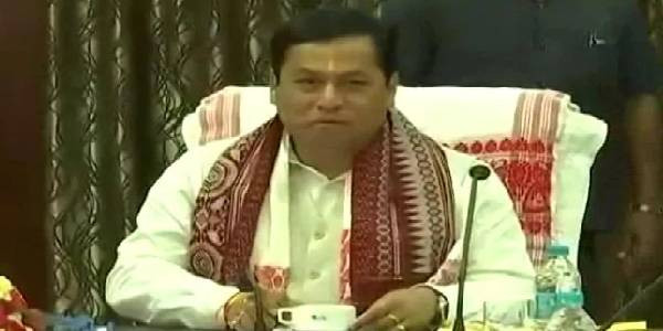 With Only Days Left For Final NRC, Assam Chief Minister Calls For Calm