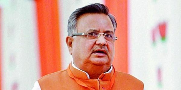 Chhattisgarh CM Raman Singh hints he may not contest