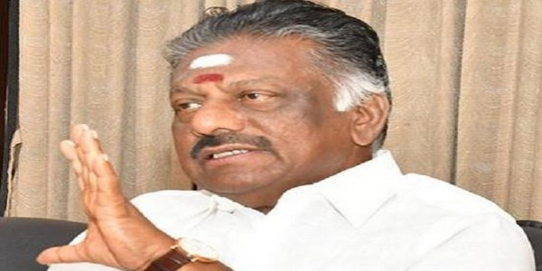 'AIADMK to decide on joining Union cabinet'
