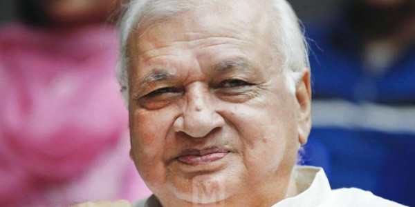 Will look into Maradu flats demolition issue: Arif Mohammad Khan