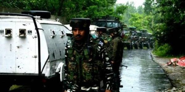 नरेंद्र मोदी सरकार की पहली पारी में 963 आतंकी ढेर, 413 जवान शहीद