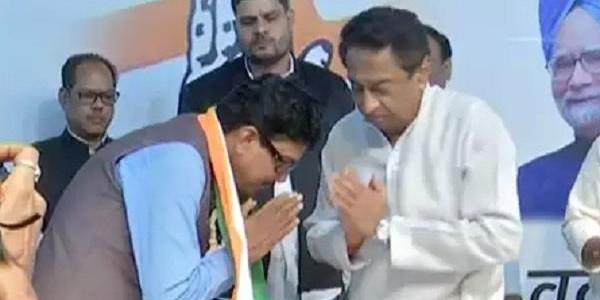 BSP को लगा बड़ा झटका, स्टेट कोऑर्डिनेटर सहित कई नेता कांग्रेस में शामिल