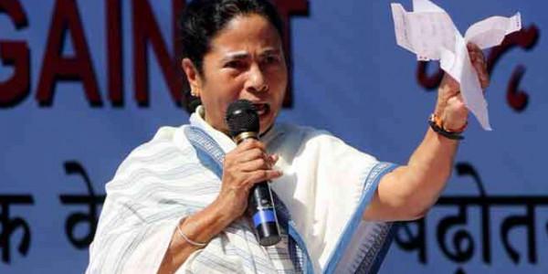 kolkata mamta roar from shahid das rally will form government in delh