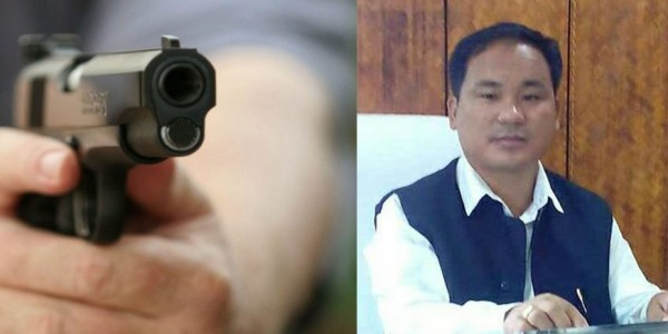 Arunachal MLA Death: NIA Receives Taped Call Between NSCN-IM Leader & NPP Worker