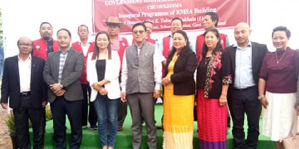 Nagaland needs committed teachers: Sukhalu