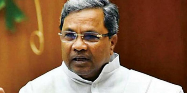 "Yediyurappa an ""unwanted child"" of PM Modi and BJP president Amit Shah: Siddaramaiah"