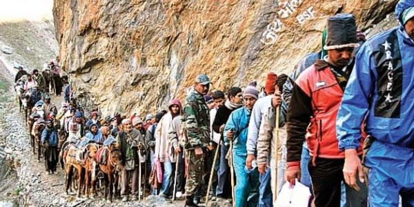 Assembly polls in J&K likely to start after Amarnath Yatra