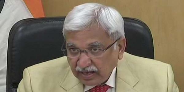 पंजाब में 4 विधानसभा सीटों के Bye election की तिथि घोषित, 21 को मतदान, 24 oct. को Result