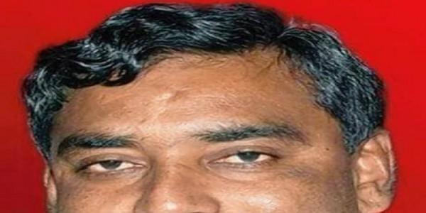 DMK, AMMK announce candidates for Tiruvarur