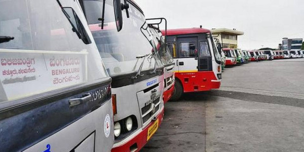 Kumaraswamy directs RTCs to look at introducing variable bus fares
