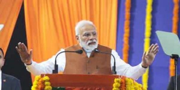 झारखंड, राजस्थान, गोवा के लोग PM मोदी के काम से सर्वाधिक संतुष्ट : IANS सीवोटर ट्रैकर पोल